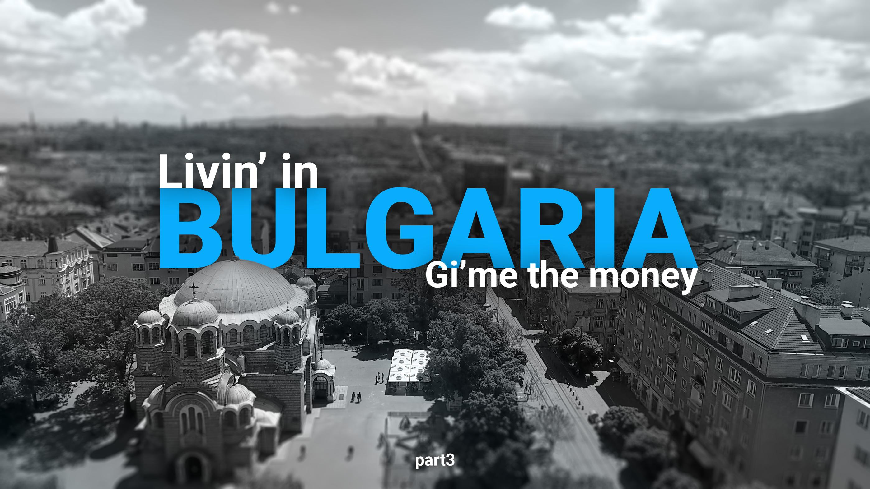 Livin in Sofia