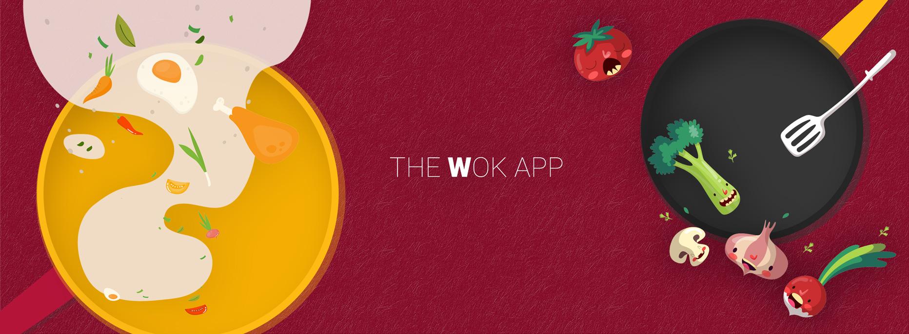 Wok App Img